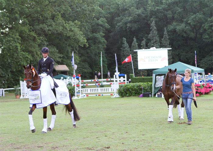Cabanas FH Qualifikation Louisdor 2015 3